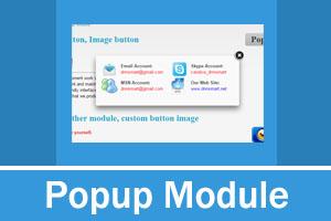 Popup Module